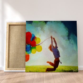 Giclee & Canvas Printing